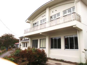 田子町 田子町高齢者福祉支援センター 改修工事