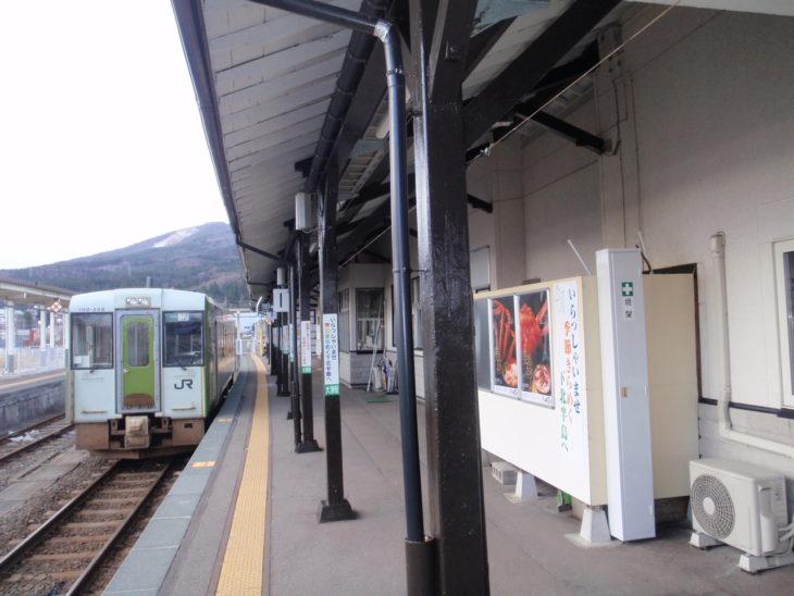 O駅旅客上屋1号軸部塗替工事