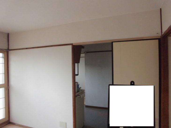 八戸市K様室内改修工事/内装リフォーム/メンテナンス保証/