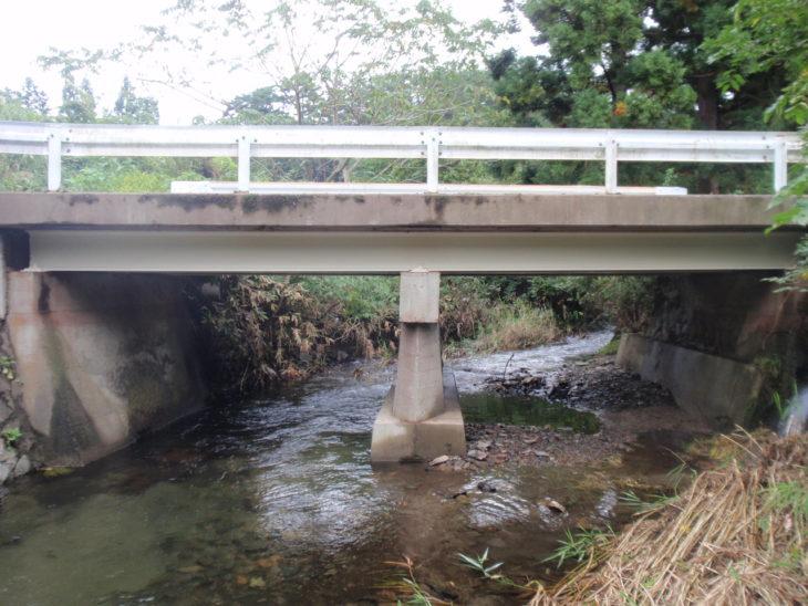 H町  A橋