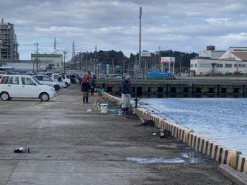 【八戸】八戸港にて 外壁塗装 屋根塗装 雨漏り 外装リフォーム 塗装業者