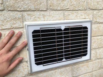 【八戸】外壁にソラーパネル!? 外壁塗装|屋根塗装|雨漏り|外装リフォーム|塗装業者