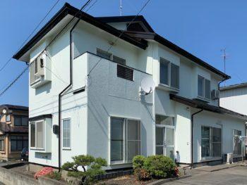 S様邸 屋根外壁塗装工事 / 青森県八戸市 塗装
