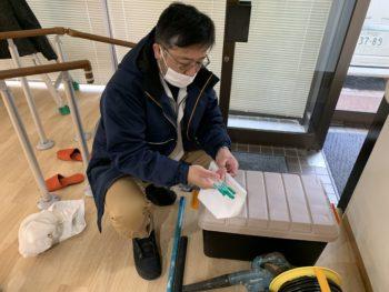 【八戸】除菌・抗菌サービス 外壁塗装|屋根塗装|雨漏り|外装リフォーム|塗装業者