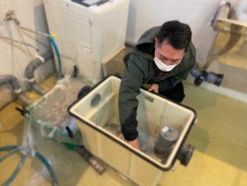【八戸】一斉社内清掃 外壁塗装|屋根塗装|雨漏り|外装リフォーム|塗装業者