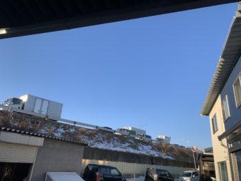 【八戸】快晴です!! 外壁塗装|屋根塗装|雨漏り|外装リフォーム|塗装業者
