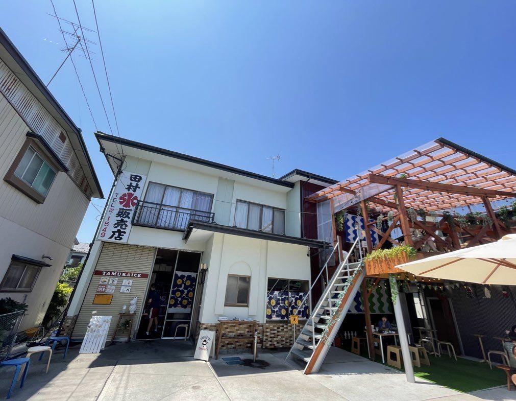 【八戸】小中野の老舗氷屋のかき氷 外壁塗装 屋根塗装 塗装業者 塗装屋 塗装会社