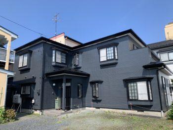 【八戸】R様邸 屋根外壁塗装工事