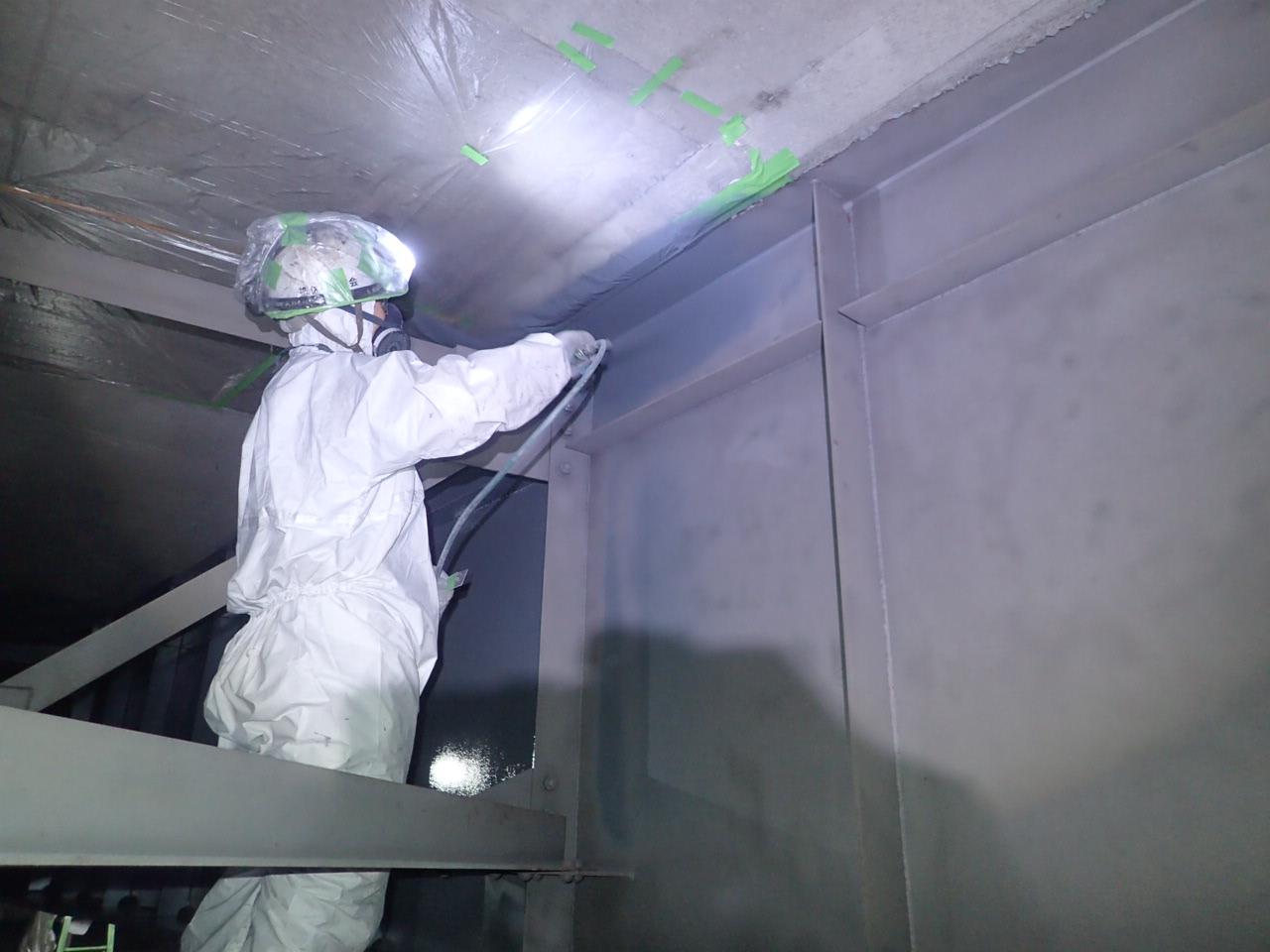 【八戸】橋梁塗装 |屋根塗装|塗装業者|塗装屋|塗装会社